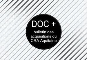 Bulletin des acquisitions