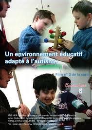 Un environnement éducatif adapté à l'autisme
