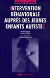 Intervention behaviorale auprès des jeunes enfants autistes