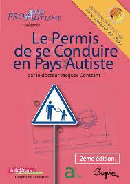 Le permis de se conduire en pays autiste
