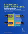 Stratégies pour apprendre. Activités métacognitives conçues en fonction des différents styles d'apprentissage