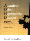 Attention deficit hyperactivity disorder handbook. a physician's guide to adhd