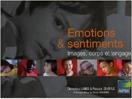 Emotions et sentiments : Images, corps et langage
