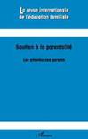 Soutien à la parentalité : Les attentes des parents