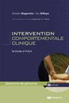 Intervention comportementale clinique. Se former à l'A.B.A.
