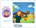 Les histoires de Lili Florette : demander de l'aide à la garderie