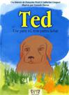 Ted une patte ici, trois pattes là-bas