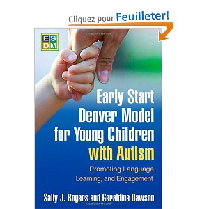 Early start Denver model for young children with autism : promoting language, learning, and engagement