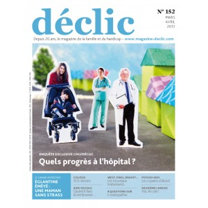 DECLIC, Déclic - 152