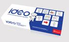 Idéo : système portatif de pictogrammes magnétiques