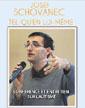 Josef Schovanec tel qu'en lui même : conférence et entretien sur l'autisme