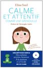 Calme et attentif comme une grenouille : la méditation pour les enfants...avec leurs parents