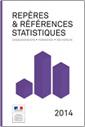 Repères & références statistiques : enseignements-formation-recherche