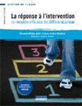 La réponse à l'intervention : un modèle efficace de différenciation