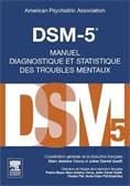 DSM-5 : Manuel diagnostique et statistique des troubles mentaux