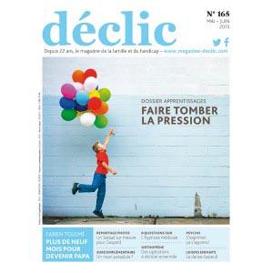 DECLIC, Déclic - 165