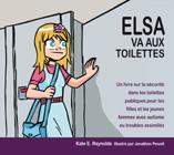 Elsa va aux toilettes