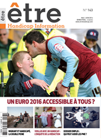 ETRE Handicap information, Etre Handicap information - 143