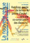 La nouvelle revue de l'adaptation et de la scolarisation, La nouvelle revue de l'adaptation et de la scolarisation - 75