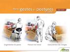 Mémo gestes et postures en atelier : ESAT et EA