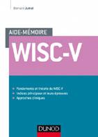 L'aide mémoire du WISC-V