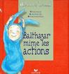 Balthazar et le temps qui passe