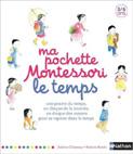 Ma pochette Montessori : le temps
