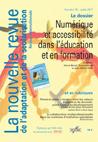 La nouvelle revue de l'adaptation et de la scolarisation, La nouvelle revue de l'adaptation et de la scolarisation - 78