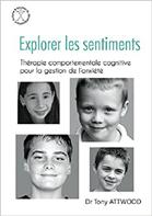 Explorer les sentiments : Thérapie comportementale cognitive pour la gestion de l'anxiété