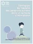 Développer les habiletés des personnes autistes dans un contexte d'intimidation : Un guide pour les personnes autistes, leurs parents et les professionnels qui les entourent