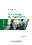Sociologie du handicap