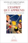 L'esprit qui apprend : Affectivité et intelligence