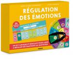 Régulation des émotions : kit ludique et éducatif pour aider à réguler ses émotions au quotidien