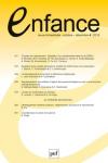 Troubles de l'attachement : validation d'un questionnaire basé sur le DSM-5