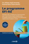 Le programme EFI-Ré : évaluation des compétences fonctionnelles pour l'intervention auprès d'adolescents et d'adultes ayant de l'autisme et une déficience intellectuelle modérée à sévère