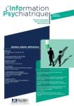 L'information psychiatrique, 94(8) - Octobre 2018 - Autistes adultes déficitaires