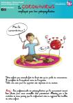 Pas le coronavirus ! Le coronavirus expliqué par ton pédopsychiatre