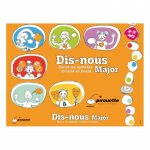 Dis-nous major : exerce tes aptitudes sociales en jouant