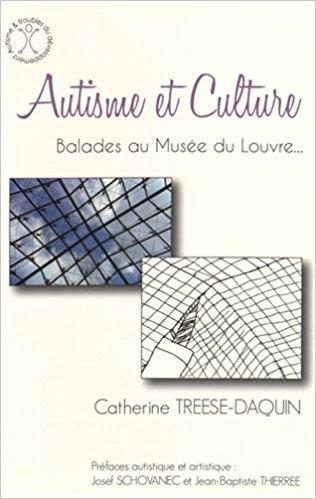 Autisme et culture : Balades au musée du Louvre