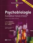 Psychobiologie : de la biologie du neurone aux neurosciences comportementales, cognitives et cliniques