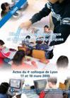 Bilan neuropsychologique et démarches pédagogiques : Actes du 4e colloque de Lyon 17 et 18 mars 2005
