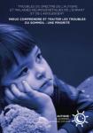 Troubles du spectre de l'autisme et maladies neurogénétiques de l'enfant et de l'adolescent. Mieux comprendre et traiter les troubles du sommeil : une priorité