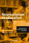 Neurosciences et éducation : Pour apprendre et accompagner