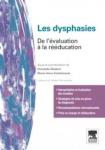 Les dysphasies : de l'évaluation à la rééducation
