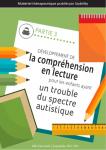 Développement de la compréhension en lecture pour les enfants ayant un trouble du spectre autistique
