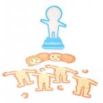 [Animate - schéma corporel enfant]