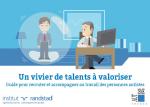 Un vivier de talents à valoriser : Guide pour recruter et accompagner au travail des personnes autistes