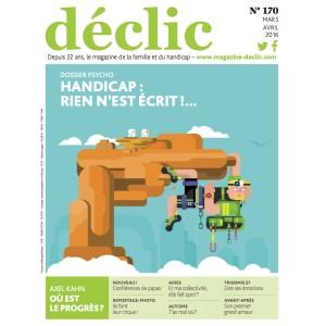 DECLIC, Déclic - 170