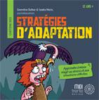 Cartons des stratégies d'adaptation : Apprendre à mieux réagir au stress et aux situations difficiles