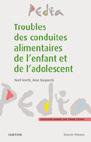 Troubles des conduites alimentaires de l'enfant et de l'adolescent